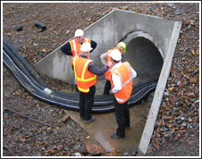 Drain and Sewer Cleaning and Jet-Vac